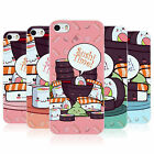 HEAD CASE SUSHI TIME TPU SKIN BACK CASE COVER FOR APPLE iPHONE 5S