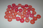 Anschütz Slimline Pink front sight inserts .676'' / 17.2mm  New size Available!