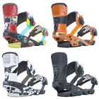 Ride Rodeo Snowboard Bindings 2015 Park Freestyle Binding Colours