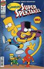 Simpsons SUPER SPEKTAKEL #2 - 2008 - Sonderheft