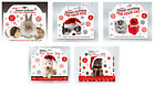Cute ADVENT CALENDAR FOR YOUR DOG, cat, rabbit or guinea pig or rat with treats
