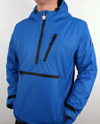 Ellesse Heritage 80s Campitello Jacket in Blue - S,M,L,XL,2XL / Coat Logo Rimini