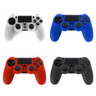NEW Soft Silicone Rubber Skin Gel Cover Case for Playstation 4 PS4 Controller
