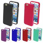 "For iPhone 6 4.7"" Hard Plastic Slim Thin Design Titanium Shell Cover Case"