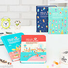2015 Hello Coco Diary Planner Journal Scheduler Agenda Notebook Cute Organizer