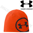 Under Armour Mens Billboard Beanie Golf Winter Hat - 1248722