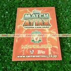CHOOSE 12/13 LIMITED EDITION OR HUNDRED CLUB MATCH ATTAX CARD LTD 100 2012 2013