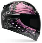 Bell Powersports Vortex Monarch Full Face Motorcycle Helmet