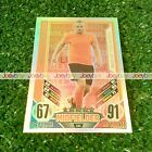 EURO 2012 LIMITED EDITION HUNDRED CLUB MAN OF THE MATCH ATTAX CARD ENGLAND 12
