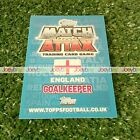 CHOOSE EURO 2012 LIMITED EDITION HUNDRED CLUB MATCH ATTAX CARD ENGLAND IRELAND
