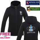 Kingsland Willow Ladies Sweat Jacket Hoody (143-SW-645) **FREE UK SHIPPING**
