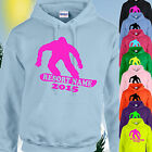 NEW SKI 2015 HOODIES - SNOW BOARD SEASON WINTER HOOD 2014 RESORT GIFT XMAS TRIP
