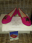 795 New Collection Charlotte Olympia Birthday Shoes Rat Edition Slippers