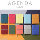 Agenda Diary Large Planner Scheduler Journal Agenda Notebook Korean Organizer