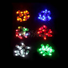 30PC Mini LED Balloon Lamp Light Christmas Party Birthday Decoration Wedding Hot