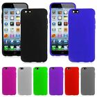 """New Color Circle Frosted TPU Cover Case For Apple iPhone 6 4.7"""" Inches"""