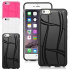 """Basketball Texture TPU Rubber Candy Skin Cover Case For Apple iPhone 6 Plus 5.5"""""""