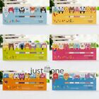 Cute Lovely Cartoon 365 Series PatternTodo Stick Marker Tips Post-it Notes Memo