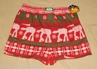 Christmas Star Wars Men's Boxers (AVAILABLE SIZES: Small, Large, XLarge) NEW!