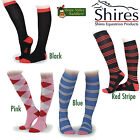 Shires Long Riding Socks (Sale) **SALE** **BNWT**