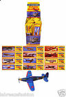Party Bag Filler Flying Glider Planes Kids Toys Games Prizes Stocking Fillers