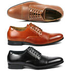 Ferro Aldo Mens Lace Up Dress Classic Oxford Shoes w/ Leather lining MFA-19350