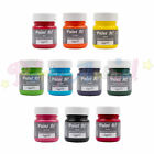 Food Paint Edible Rainbow Dust 25g 'Paint It!' Matt Colouring Hand Painting Cake