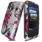 For LG Rumor Touch LN510 Banter Touch UN510 511C Colorful Design Hard Case Cover