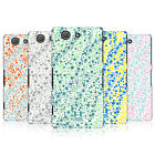 HEAD CASE PARTICLE PATTERNS SNAP-ON BACK COVER FOR SONY XPERIA Z3 COMPACT D5833