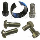 Sako Optilock Ring And Base Mounts Spare Parts - Inserts and Screws
