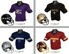 Choose Your NFL Team Youth Football Helmet and Jersey Set by Franklin Sports