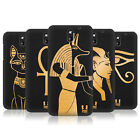 HEAD CASE DESIGNS ICONS OF ANCIENT EGYPT CASE COVER FOR HTC DESIRE 610