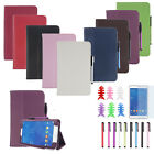 Leather Case Stand Cover For Samsung Galaxy Tab 3 7Inch Tablet SM-T110 Special