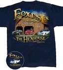 """Mustang """"Foxes in the Henhouse"""" - Cool Ford Shirt with FREE USA SHIPPING!"""