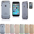 For Apple iPhone 6 4.7 TPU Rubber Gel Ultra Thin Case Cover Transparent Clear