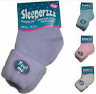 New Ladies Thermal Sleeperzzz Bed Socks Soft Warm Choice Of 4 Colours UK 4-7 NWT