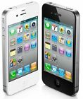 Apple iPhone 4 8GB Verizon Smartphone for Page Plus and Red Pocket