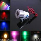 Motorcycle Bike ATV LED Decorative Strobe Flash Flashing Warning Spot Light Lamp $8.6 CAD on eBay