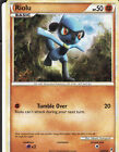 Pokemon Call Of Legend Cards Pick From List