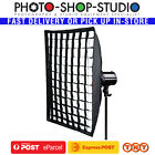 Godox 80 x 120 cm Softbox with GRID Bowens,Elinchrom,Broncolor,Balcar SOLD OUT