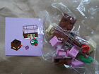 NEW LEGO FRIENDS MINIFIGS FURNITURE KITCHEN UNITS PANS FOOD CAT. PICK 1 U WANT