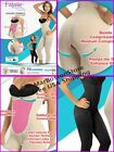 Full Body Thermal Shaper, Braless Girdle Control, Fajas  Termicas  Z03