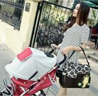 Useful Functional Diaper Nappy Tote Bag Baby Products Changing Bag Mommy Handbag