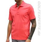 BRAX GOLF POLOSHIRT POLO HERREN PACO SHINY-RED HELLES ROT NEON COOLTECH FUNKTION