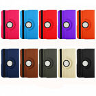 360° Rotatable Stand Case Cover For Samsung Galaxy Tab3 8.0 T310 10 Colors