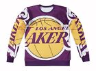 Los Angeles Laker T-shirt Sweatshirt #S203