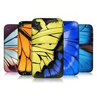 HEAD CASE DESIGNS ILLUSTRATED BUTTERFLY WING HARD BACK CASE FOR APPLE iPHONE 3GS