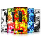 HEAD CASE DESIGNS BOKEH CHRISTMAS HARD BACK CASE FOR NOKIA LUMIA 928