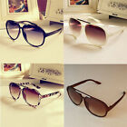 SunGlasses New Colors Mirror Fashion Style Shades Men Women Classic 4 Colors