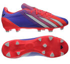 Mens Adidas F10 TRX FG Messi Performance Football Moulded Studs Boots Size 6-11